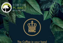 For the Planet di His Majesty the Coffee
