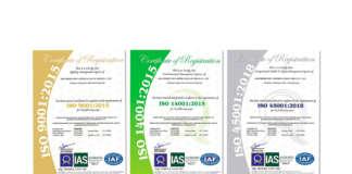 certificazioni pulyCaff