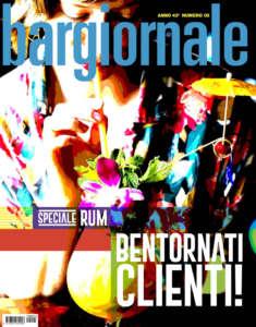 cover Bargiornale maggio 2021