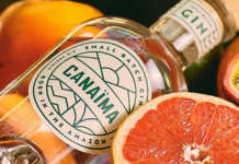 Canaïma Gin Amazzonia