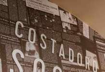 Costadoro Social Coffee