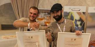 Flower Cocktail&Drink competition i premiati