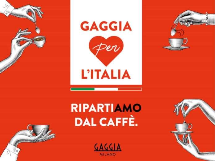 Gaggia per l'Italia