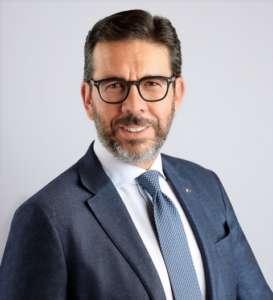Massimiliano Pogliani, amministratore delegato illycaffè