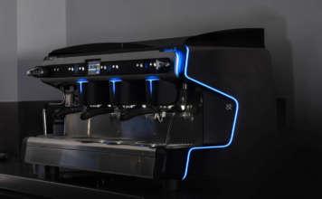 Rancilio macchine espresso Classe 20