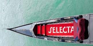 SELECT_Gondola Selecta