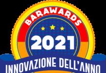Barawards Innovazione dell'anno 2021