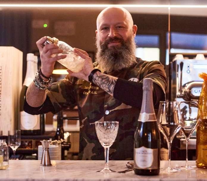 Alessandro De Luca champagne Comte de Montaigne_2
