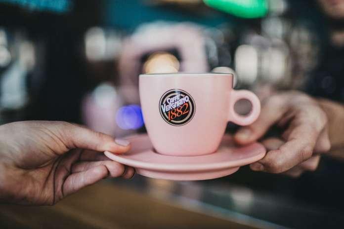 Caffè Vergnano_Il tuo bar Women in Coffee