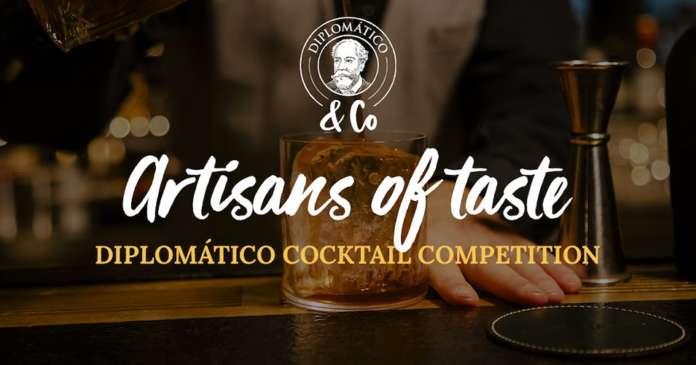 Diplomático Artisans of taste