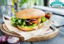 Edna panino burger