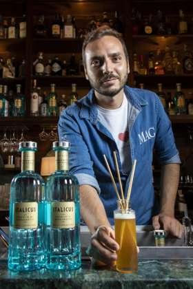 Francesco Bonazzi del Mag Cafè