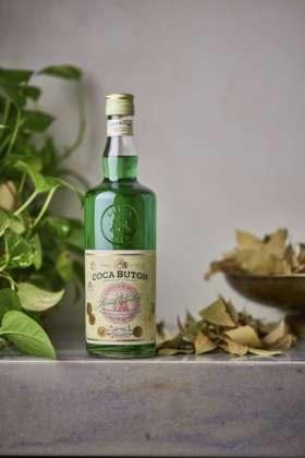 I Liquorio della Tradizione Italiana_Coca Buton