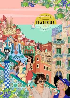 ITALICUS_Barcellona_Roxy Barcelona fina with logo