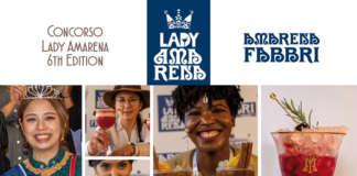 Lady Amarena contest 2021
