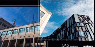 Accordo tra Lavazza e Politecnico di Torino