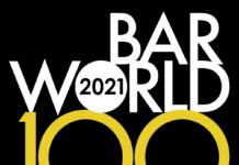 bar industry top 100 list 2021