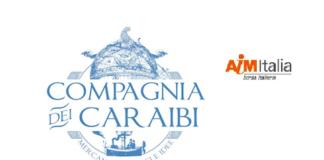 borsa Compagnia dei Caraibi
