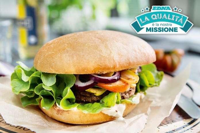 burger Edna apertura