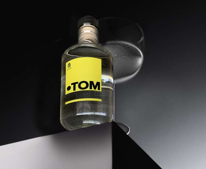 •Tom Gin_Touch of Milano