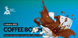 Sca Coffee Boom