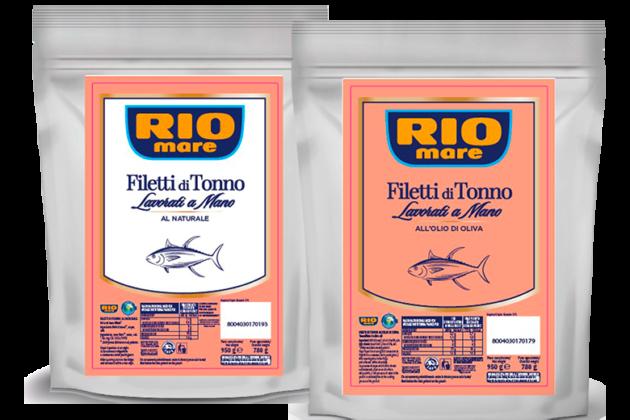 Filetti Rio Mare