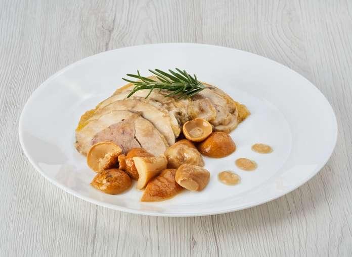 Gourmet Italian Food piatti pronti