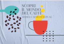 Roma Caffè Festival