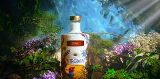Virginia spirit no alcol Roner