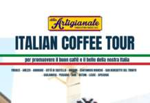 Italian Coffee Tour