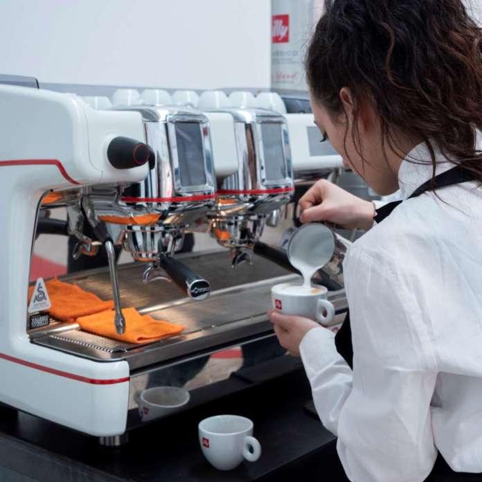 Maestri Espresso Junior