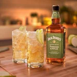 Apple & Tonic_Jack Daniel's Tennessee Apple