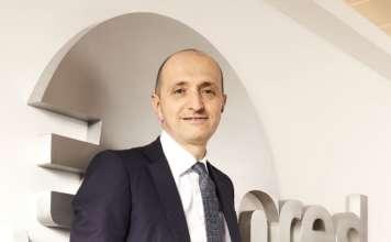 Fabrizio Ruggiero - AD Edenred Italia