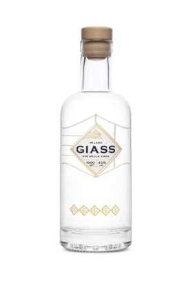 Giass Gin della Casa