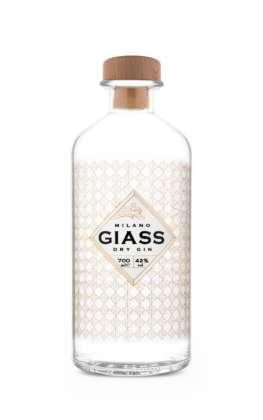 Giass LONDON DRY GIN OnestiGroup