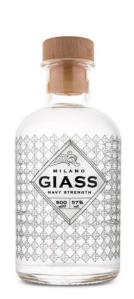Giass Navy Strength Gin
