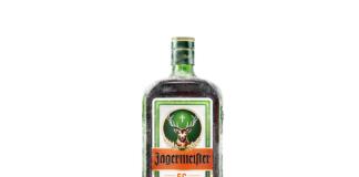 Jägermeister Gruppo Montenegro