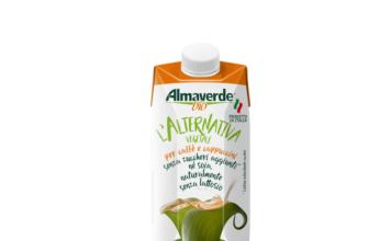 L'Alternativa vegetale Almaverde Bio bevanda vegetale