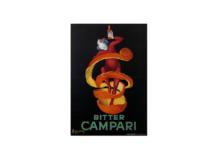 Lo Spiritello Campari