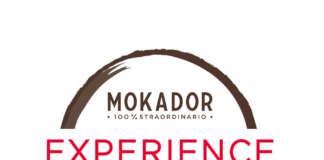 Logo Mokador Experience Academy