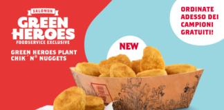 Salomon Plant Nuggets