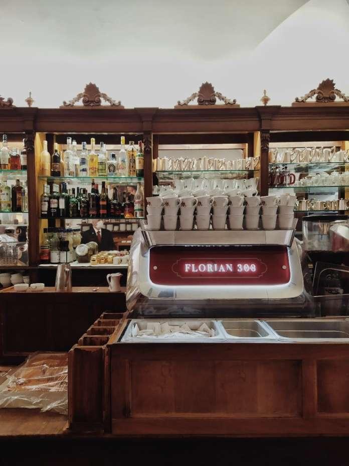 Venezia Caffe Florian