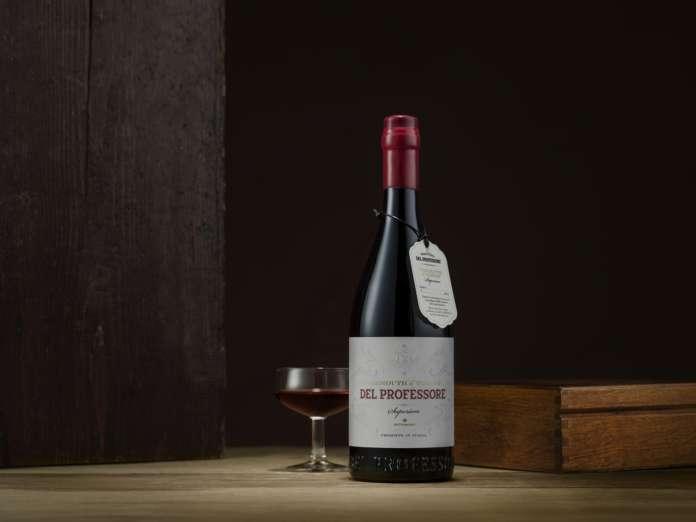 Vermouth di Torino Superiore Del Professore 1