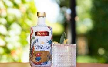 Virginia Roner distillato analcolico