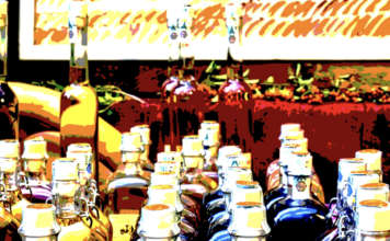 nuova liquoristica italiana