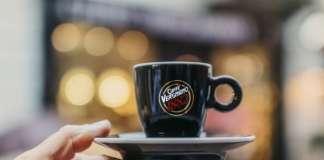 Caffè Vergnano tazzina