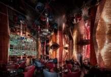 More 7 Bar Restaurant & Bar Design Awards_