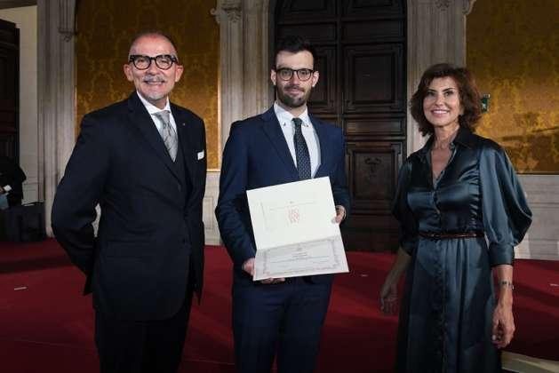 Premio di Laurea Fabbri