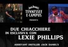 Tennesse E-campus di Jack Daniel's_Lexie Phillips