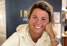 Ha partecipato alla presentazione della ricerca Valentina Giacinti, calciatrice e coffee lover